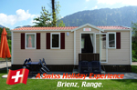 Brienz range, Speciall for the larger family, 3 bedrooms, sleeps 7. Take the Grandparents.